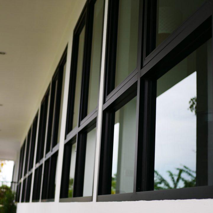 Thermal Hiinged Window 2