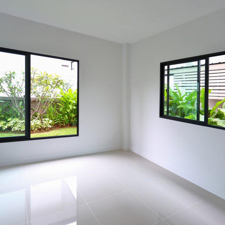 Thermal Sliding Window
